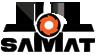سمات صنعت | آسیاب مواد شیمیایی | آسیاب مواد غذایی | آسیاب مواد معدنی Logo