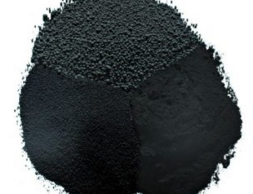 کربن بلک (دوده صنعتی)